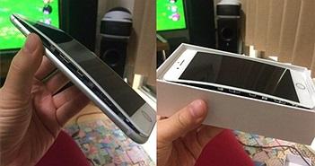 Pin iPhone 8 bị phồng là do Samsung và LG cung cấp