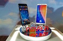 Huawei trình làng smartphone Nova 2i trang bị 4 camera