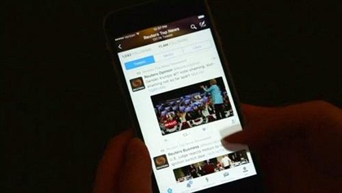 Twitter phát triển tính năng đánh dấu trang mới cho các tweet