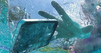 Bạn đã thực sự am hiểu về khả năng chống nước của điện thoại?