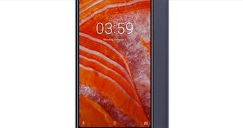 Nokia 3.1 Plus trình làng, máy ảnh kép xóa phông, giá rẻ bất ngờ