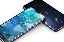 Nokia X7 công bố ngày 16/10, camera kép, tai thỏ đẹp hơn iPhone Xs