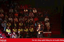 Báo điện tử VnExpress tổ chức cuộc thi Startup Việt 2018