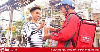Giao đồ ăn trực tuyến tại Việt Nam - sân nhà đang đợi chủ nhà xứng tầm!