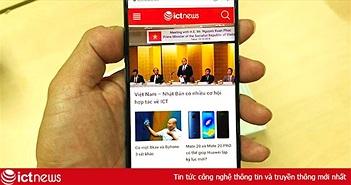 Mở hộp Realme 2 Pro, bán tại Việt Nam 16/10, giá khoảng 7 triệu đồng