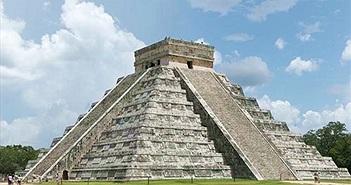 10 khu vực bí mật ở thành phố cổ của người Maya có thể bạn chưa biết