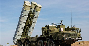 """S-300PM Syria đứng đâu trong đại gia đình """"rồng lửa"""" S-300 (kỳ 1)"""