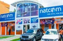 Natcom được cấp phép băng tần 4G vàng