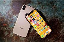 Trả trước 0 đồng mua iPhone XS Max 2 SIM tại Di Động Việt