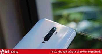 Mở hộp Oppo Reno2 F, màn hình toàn cảnh, 4 camera, giá dưới 10 triệu đồng