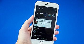 iOS 13 tiếp tục khiến người dùng phát điên vì lỗi ngớ ngẩn