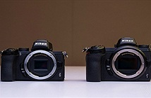 Nikon ra mắt Z50: Máy ảnh mirrorless giá dưới 1.000 USD