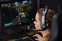 Sennheiser tung ra tai nghe Gaming không dây GDP 370
