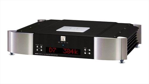 Moon 680D – Steaming DAC nhì bảng mới của Simaudio, ấn tượng ở mức giá dưới 10.000USD