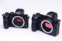 Z50: máy ảnh APS-C không gương lật đầu tiên của Nikon, giá dưới 1.000 USD