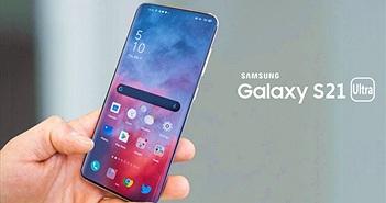 Phụ kiện Samsung Galaxy S21 sẽ được sản xuất tại Trung Quốc