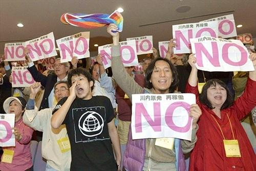 Điện hạt nhân: Lựa chọn khó khăn của nước Nhật