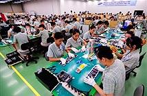Samsung xác nhận rót thêm 3 tỷ USD vào VN
