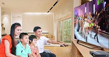 Hà Nội đang triển khai số hóa truyền hình theo đúng lộ trình
