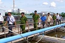 TPHCM tiếp tục đình chỉ Hào Dương vì hơn chục lần gây ô nhiễm môi trường, gây chết người