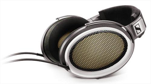 Cận cảnh tai nghe giá 1,2 tỉ đồng của Sennheiser