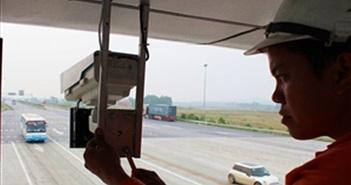 FPT triển khai thí điểm hệ thống xử lý vi phạm trật tự an toàn giao thông