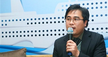 """Triệu Trần Đức: """"CMC đứng số 1 về bảo mật khối Chính phủ và an ninh quốc phòng"""""""