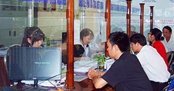 Ứng dụng CNTT trong cơ quan nhà nước yếu vì luân chuyển cán bộ bất hợp lý