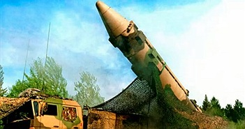 """Trung Quốc """"khoác lác"""" về sức mạnh tên lửa đạn đạo DF-26?"""