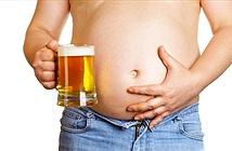 Người gầy bụng bia có nguy cơ tử vong cao hơn người béo phì, thừa cân