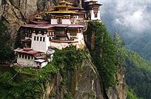 Những tu viện có một không hai trên thế giới