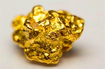 Trung Quốc phát hiện 470 tấn vàng dưới đáy biển