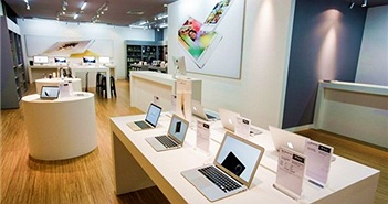 V-Store: Cửa hàng bán lẻ được ủy quyền chính thức từ Apple