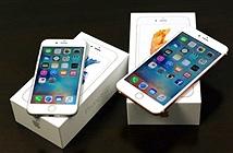 30-10: iPhone 6S/6S Plus chính hãngbắtđầu về VN