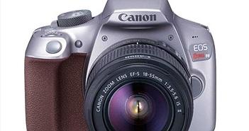 Canon EOS Rebel T6 có thêm bản màu xám