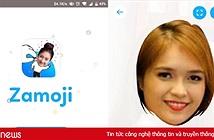 Cách tạo sticker facebook độc bằng hình ảnh cá nhân