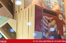 Thị trường di động Việt: Những hãng nhỏ bắt đầu lên tiếng