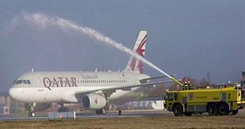 """Máy bay phải hạ cánh khẩn cấp chỉ vì lý do """"củ chuối"""""""