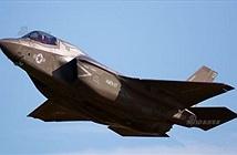 Vì sao Đức muốn mua tiêm kích tai tiếng F-35?