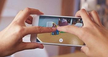 Công nghệ AR sẽ xuất hiện trên smartphone Android giá rẻ vào cuối năm 2018