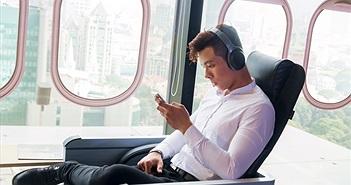 Sony trình làng 3 tai nghe không dây chống ồn cao cấp 1000X Series, giá từ 5 triệu đồng