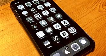 Thay đổi chế độ hiển thị có thể giúp iPhone X tiết kiệm pin đến 60%