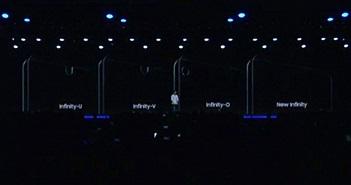 """Galaxy A70 và A90 với màn hình """"New Infinity"""" sẽ trình làng tháng 2/2019"""