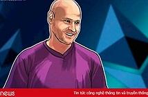 Người sáng lập ConsenSys: 'Blockchain có thể mất nhiều thời gian phát triển hơn cả internet'