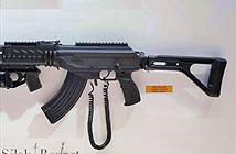 Việt Nam tạo nên bất ngờ lớn tại Indonesia với súng trường GK3