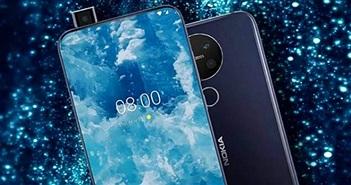 Nokia 8.2 sẽ chỉ có biến thể 5G, ra mắt vào đầu năm sau