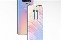 """Samsung tiếp tục gây """"choáng"""" với 5 phiên bản Galaxy S11"""
