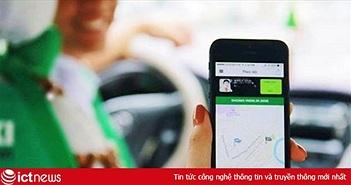 Quyết định giá cước, ứng dụng gọi xe sẽ phải thực hiện quy định như doanh nghiệp kinh doanh vận tải