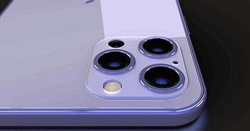 """Ngắm iPhone 12 Pro Max không """"tai thỏ"""" đẹp hút hồn"""