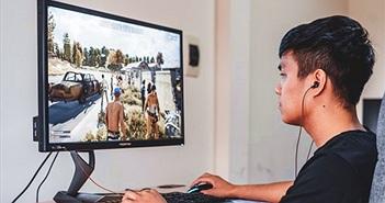 Đánh giá nhanh Acer Predator X27: màn hình chơi game 4K UHD, 144Hz, G-Sync và HDR